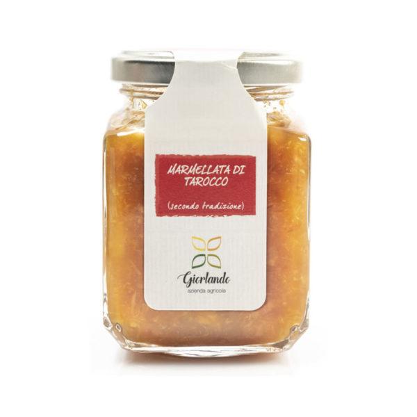 Marmellata-di-Tarocco